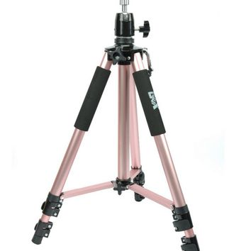 Rose Tripod Training Doll Head Mannequin Stand