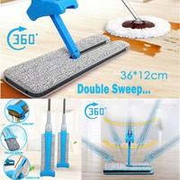 Double Sided 360 DEGREE CLEANING MOP