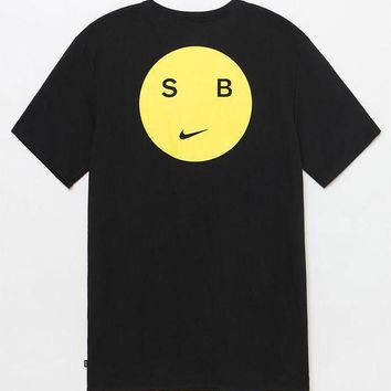 DCCKYB5 Nike SB Dri-FIT Smiley T-Shirt