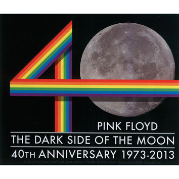 Pink Floyd Sticker
