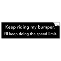 Check out my Bumper Stickers from Zazzle.com