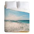 Lisa Argyropoulos Take Me There Duvet Cover
