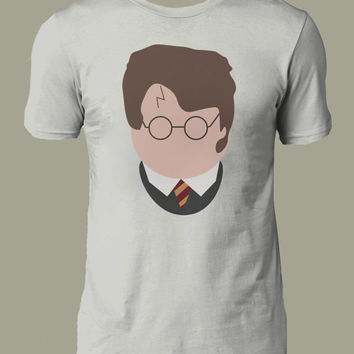 Harry's own custom made unisex shirt - instant download and iron on transfer