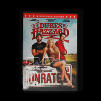 (DVD) The Dukes of Hazzard