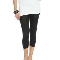Tessa Mid Calf Legging | Shop Trending Now at Wet Seal