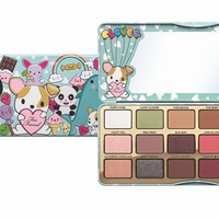 Too Faced's Clover Palette Is Too Cute For Words