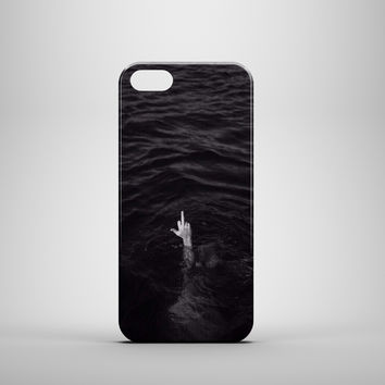 LAST WORDS Design Phone Case for iPhone and Galaxy phones