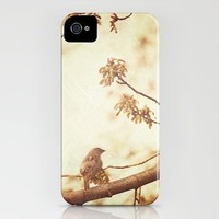 Morning Song iPhone Case by Sandra Arduini | Society6
