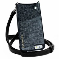 Bandolier Emma I-Phone 7+ Case with Silver Details