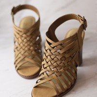 Brown-Strappy-Block-Heel