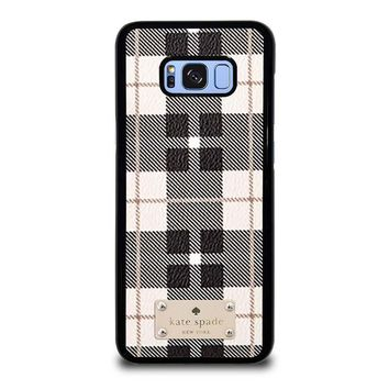 KATE SPADE HAWTHORNE Samsung Galaxy S8 Plus Case Cover