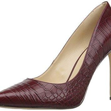 Women's Tatiana Croco Pump Nine West