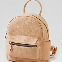 Street Level Mini Backpack, Pink