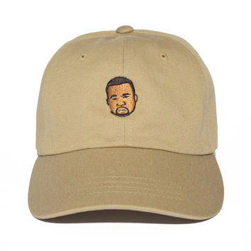 The Life Of Kanye Hat - Khaki
