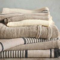 Pure Linen Towels - VivaTerra