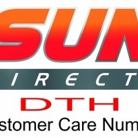 Sun Direct Customer Care Number: Sun DTH Toll Free Numbers