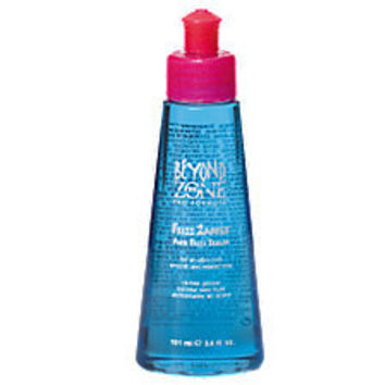 Beyond the Zone Frizz Zapper Anti-Frizz Serum