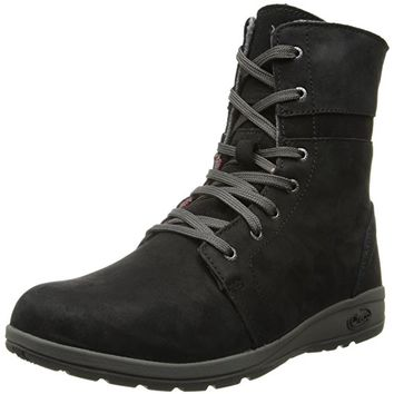 Chaco Women's Natilly Black Boot