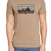 Patagonia '73 Logo Regular Fit T-Shirt | Nordstrom