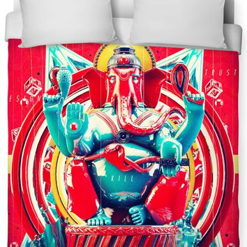 RODC Elephant Kill Duvet Cover