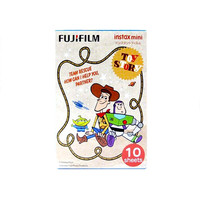 Fujifilm Instax Mini Film Disney Toy Story 2015 Polaroid Instant Photo