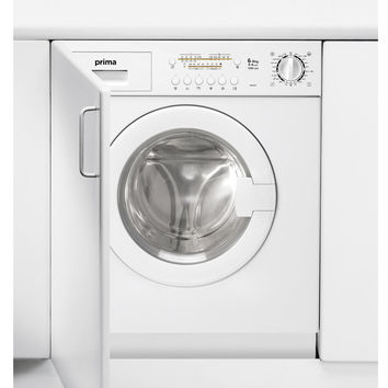 Fully Integrated Washer Dryer PRLD355