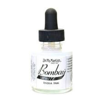 Dr. Ph. Martin's Bombay India Ink White