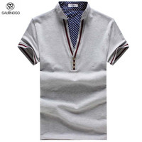Men's Fashion Deep V-Neck