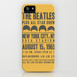 Beatles iPhone & iPod Case by Hannah Theiring