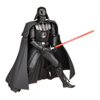 Darth Vader Star Wars Sci-Fi Revoltech Series No. 001 Action Figure