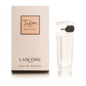 Tresor In Love Miniature Perfume By Lancome For Women