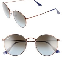 Ray-Ban Icons 53mm Retro Sunglasses | Nordstrom