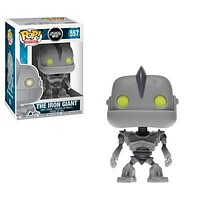 Iron Giant Funko Pop! Movies Ready Player One