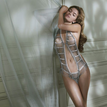 Soiree Demi-Couture Lingerie Collection | Soiree by Agent Provocateur