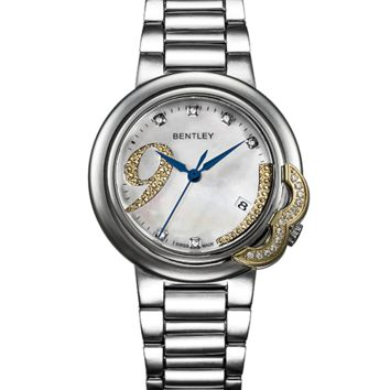 Lady Bentley Diamond Watch 89-202000