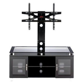 Z-Line Gen X 3 in 1 Flat Panel TV Stand with Mount