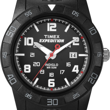 Timex Mens Expedition Rugged Analog Sport Watch