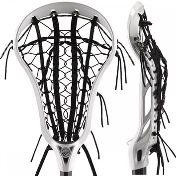 Maverik Heist Womens Lacrosse Stick Complete Sticks Womens Equipment