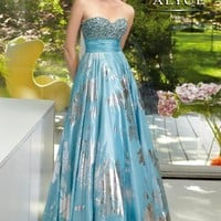 Alyce 6055 at Prom Dress Shop