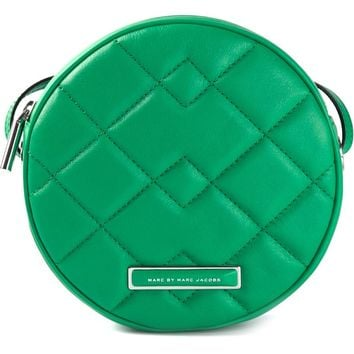 Marc By Marc Jacobs 'Shape Up Jackson' Quilted Cross Body Bag