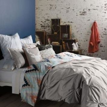 Harper Tanzania Duvet Set - Bedding | Blissliving Home