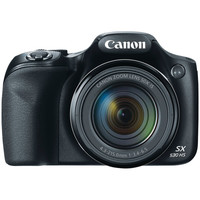 Canon 16.0 Megapixel Powershot Sx530 Hs Digital Camera