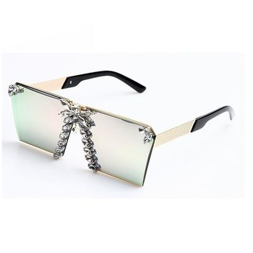 The Ruby Sunglasses
