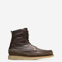 Olmstead Boot in Chestnut
