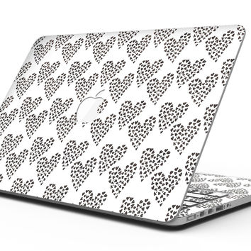 Hearts within Hearts - MacBook Pro with Retina Display Full-Coverage Skin Kit