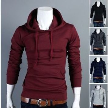 Jeansian Mens Jackets Coats Shirts Top Hoodie Stylish Sport Casual XS S M L 8972