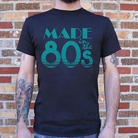 Mens Made In The 80s T-Shirt