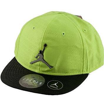 Air Jordan Jumpman 23 Adjustable Infant Boy's Cap 12/24M