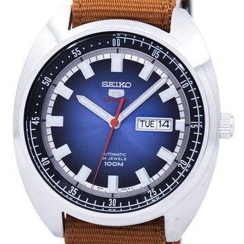 Seiko 5 Sports 'Turtle' Automatic SRPB21 SRPB21K1 SRPB21K Men's Watch