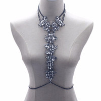 Electra Diamond Body Chain